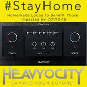 Heavyocity Media veröffentlicht #StayHome