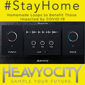 Heavyocity Media announces the release of #StayHome