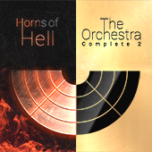 The Orchestra Complete 2 Live Stream & Giveaway
