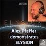 Alex Pfeffer & Elysion