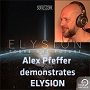 Alex Pfeffer & ELYSION