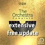 The Orchestra Complete - Free Update 1.1