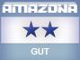 Amazona Gut 2 Sterne