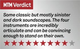 MusicTech Magazine 9 stars