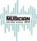 Electronic Musician Editors Choice Award 2014