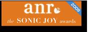 ANR Sonic Joy Award 2009
