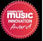 Computer Music Innovation Award