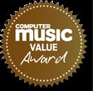 Computer Music Value Award