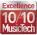 MusicTech Excellence
