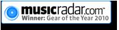 Winner: Gear of the Year 2010
