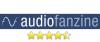 AudioFanzine 4.5 Stars