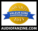 Audiofanzine.com Award 2015