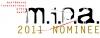 m.i.p.a. 2011 Award