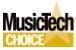 MusicTech Choice Award