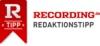 Recording Redaktionstipp