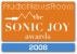 Sonic Joy  Award 2008