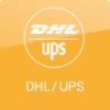 DHL UPS