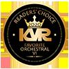KVR Choice Award