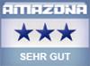 amazona.de sehr gut icon