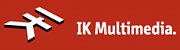IK-Multimedia Logo