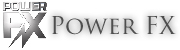 Power FX Logo