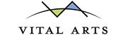 Vital Arts Logo