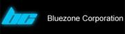 Bluezone Logo