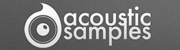 Acousticsamples Logo