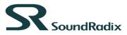 SoundRadix Logo