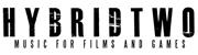 HybridTwo Logo
