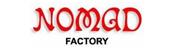 Nomad Factory Logo