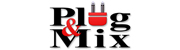 Plug And Mix-Logo
