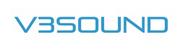 V3 SOUND Logo