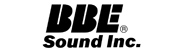 BBE Sound Logo