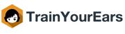 TrainYourEars Logo