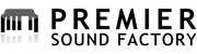 Premier Sound Factory Logo