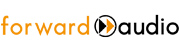 forward audio Logo