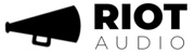 Riot Audio-Logo