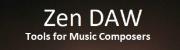 Zen DAW Logo