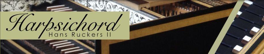 Harpsichord Header