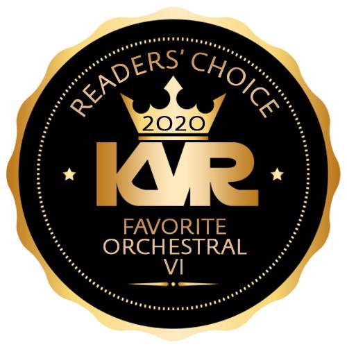 KVR Readers Choice Award