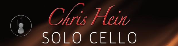CH Solo Cello Header