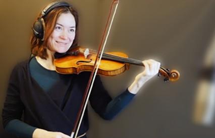 Naomi Binder