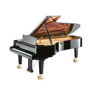 Grotrian Concert Piano Image