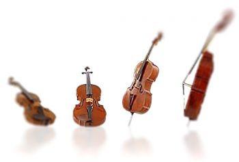 Solo Strings II ger