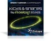 BreakTweaker Kicks & Snares