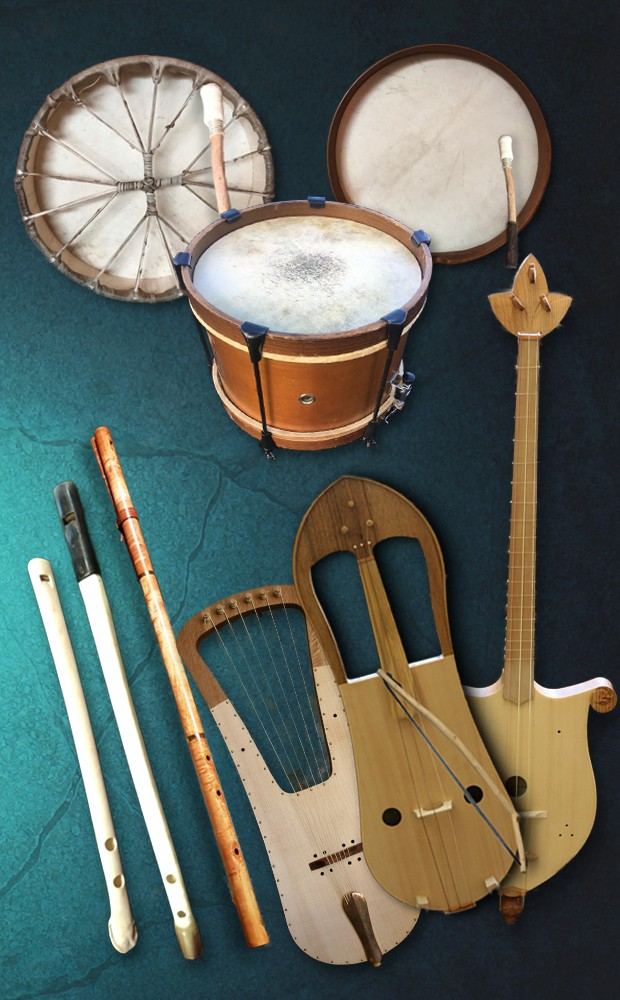 Dar ERA Instruments