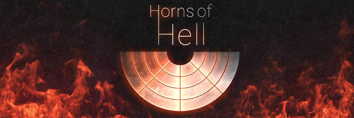 TO - Horns Of Hell Header