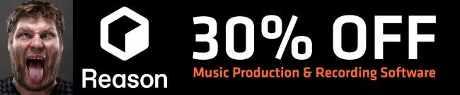 Banner Reason Studios - 30% OFF