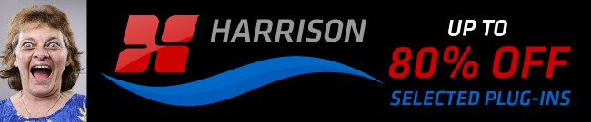Banner Harrison Consoles - Up to 80% OFF
